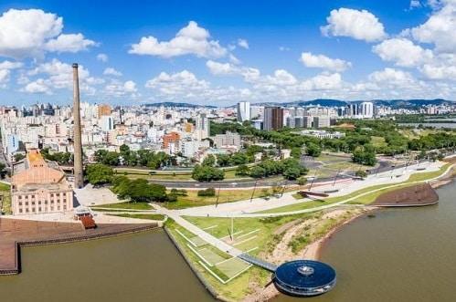 Porto Alegre - RS
