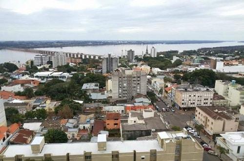 Uruguaiana - RS