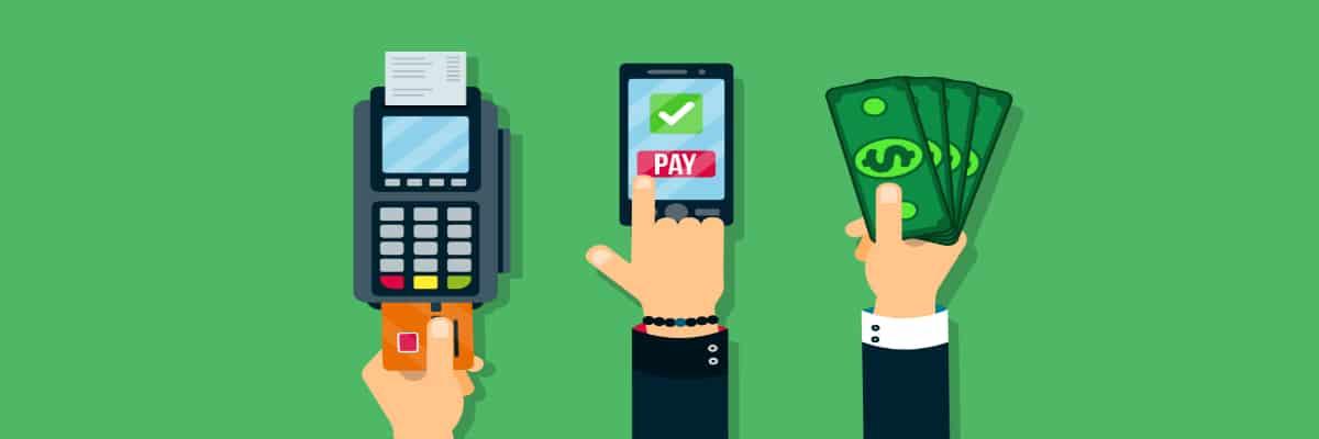 formas de pagamento da jax